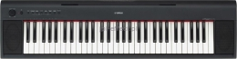 Pianino - Keyboard YAMAHA NP-11