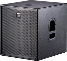 Subwoofer aktywny DAS ACTION 18A