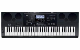 Keyboard CASIO WK-7600