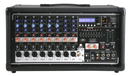 Power-mikser Peavey PVI 8500 400W mp3