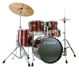Perkusja SONOR SMF-11 STAGE 1 WR